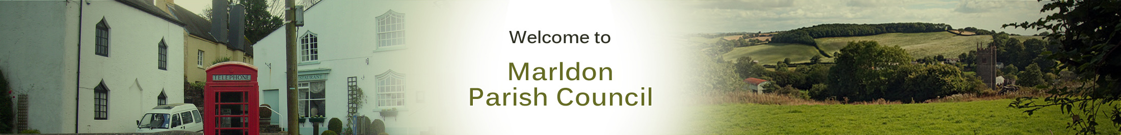 Header Image for Marldon Parish Council