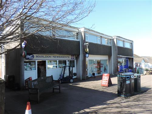 Marldon Post Office and Newsagents